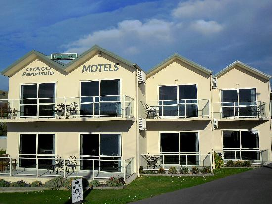 Photo of Otago Peninsula Motel Dunedin