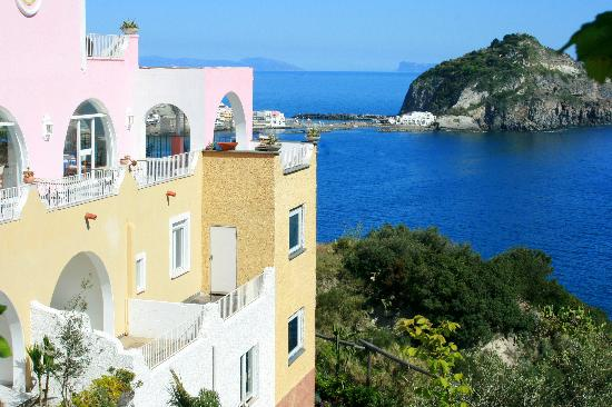 Photo of Hotel Residence Torre Sant'Angelo Forio