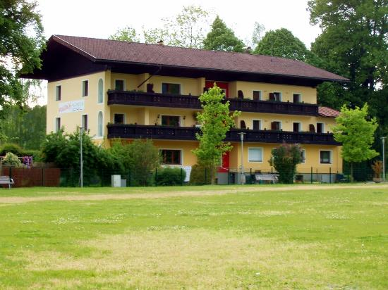 Klimesch Pension