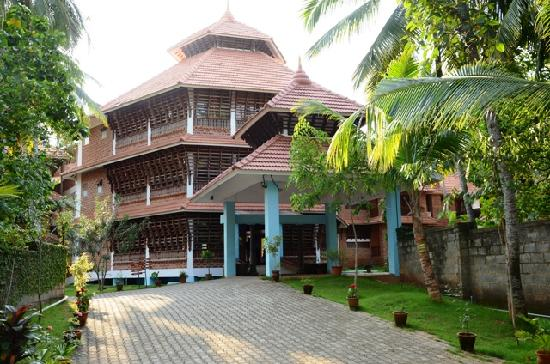 God's Own Country Resorts