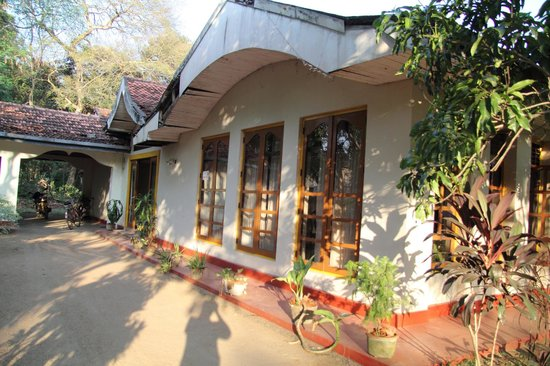 Lake View Tourist Guest House