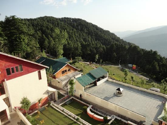 Vardaan Resort PatniTop