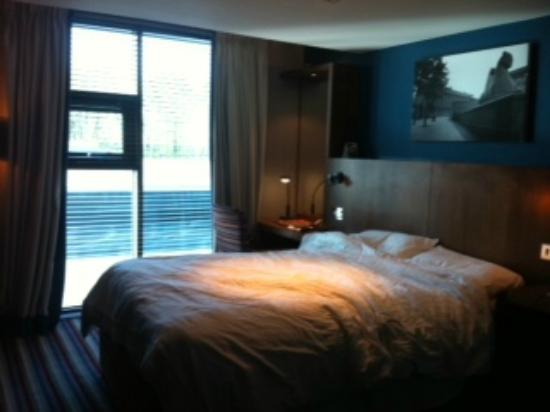 De Vere Village Solihull: Room