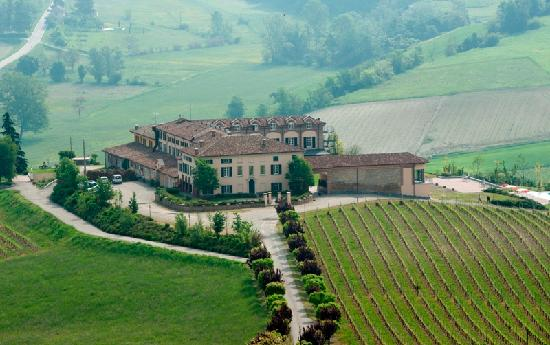 Spinerola Hotel & Restaurant in Cascina