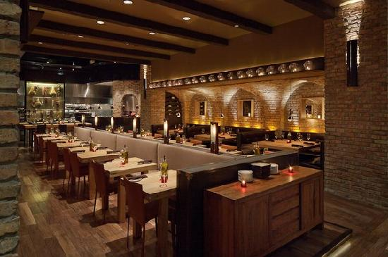 Restaurants In South Florida With Private Rooms