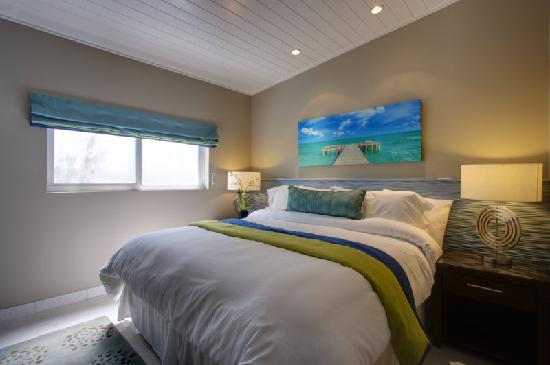 Orchid Key Inn : Our two room king suites