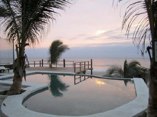 Photo of Hotel Playa Palmeras Mancora