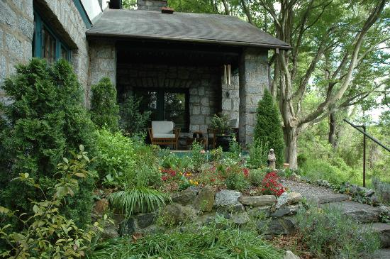 asheville green cottage nc b b reviews tripadvisor