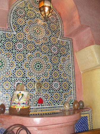 Riad Massin: Traditional Moroccan architecture