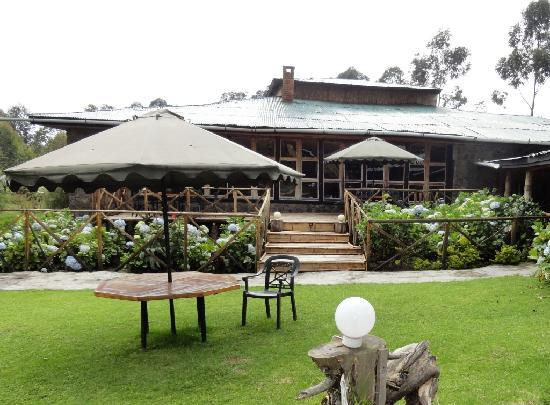 ‪Mountain Gorilla View Lodge‬