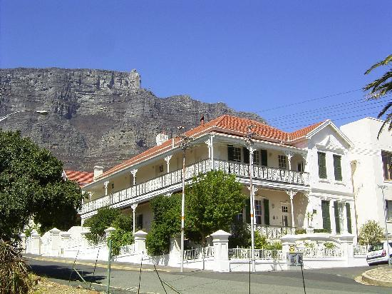 Photo of Guesthouse One Belvedere Cape Town
