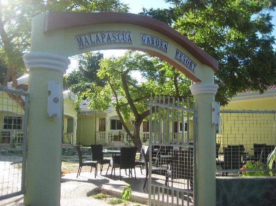 Malapascua Garden Resort