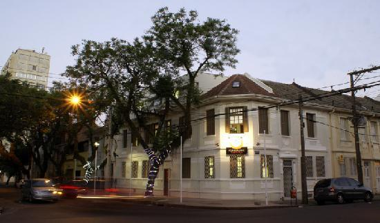 Porto Alegre Hostel Boutique