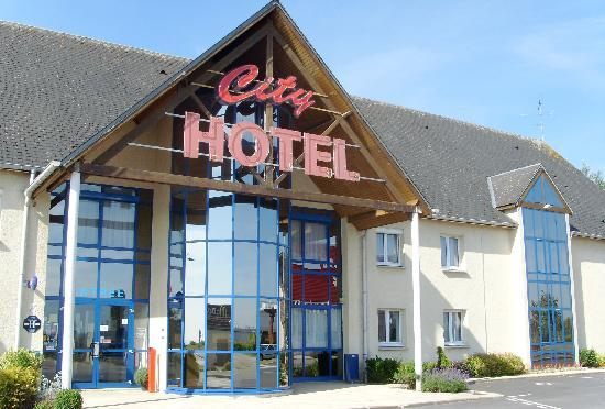 Photo of City Hotel Beauvais