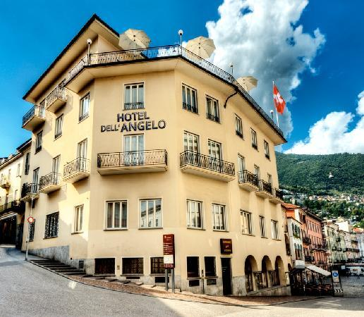 Photo of Hotel Dell'Angelo Locarno