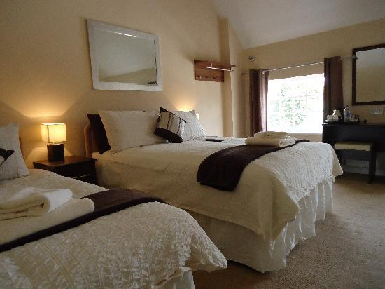 The Silverton Inn: luxury en-suite