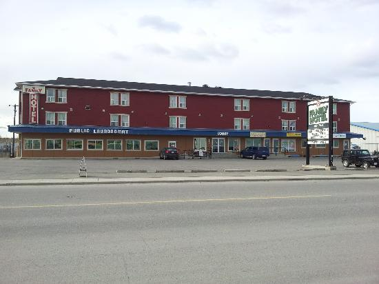 Photo of Stop In Family Hotel Whitehorse