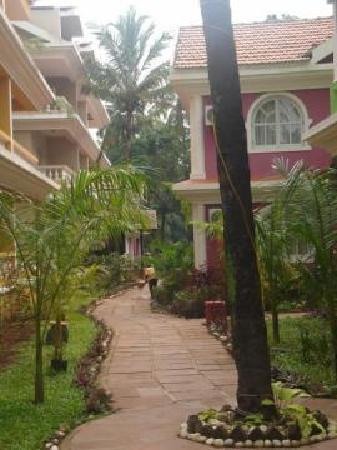Photo of Joia Do Mar Resort Calangute