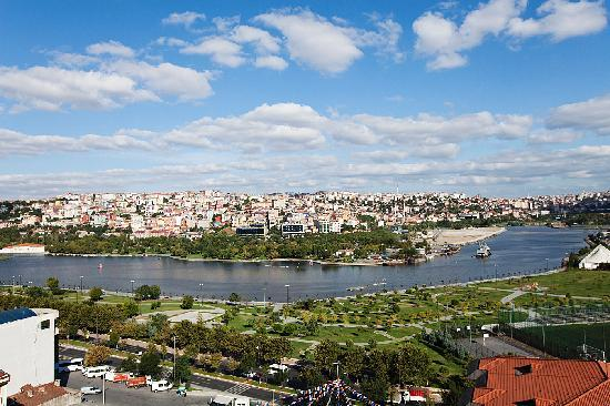 Hilton Garden Inn Istanbul Golden Horn Turkey
