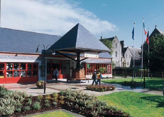 Adare heritage centre ireland address phone number for Adare house