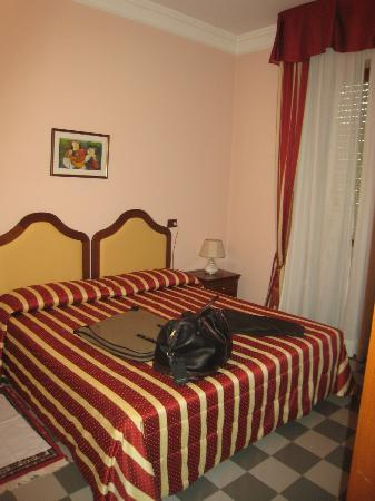 Hotel Savona: Room 234
