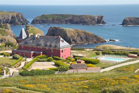 Le Grand Large - Belle ile en Mer