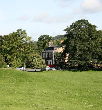 Ilkley Riverside Hotel