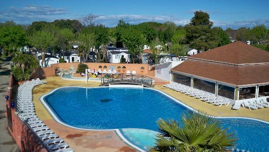Photo of Camping Les Galets Argeles-sur-Mer