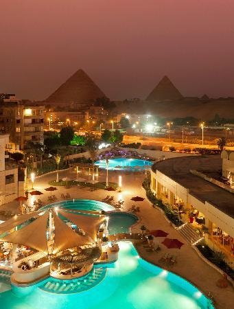 Photo of Le Meridien Pyramids Hotel & Spa Giza