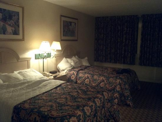 Days Inn Miami International Airport: Just a simple, decent motel near the airport