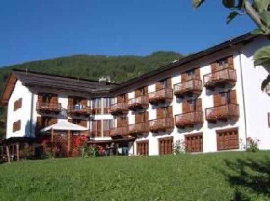 Photo of Park Hotel Gran Bosco Salice D'Ulzio