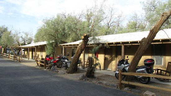 Ranch Cabin Picture Of Furnace Creek Inn And Ranch
