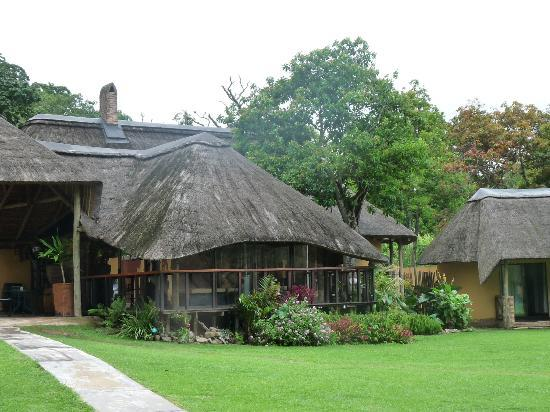iNtaba River Lodge