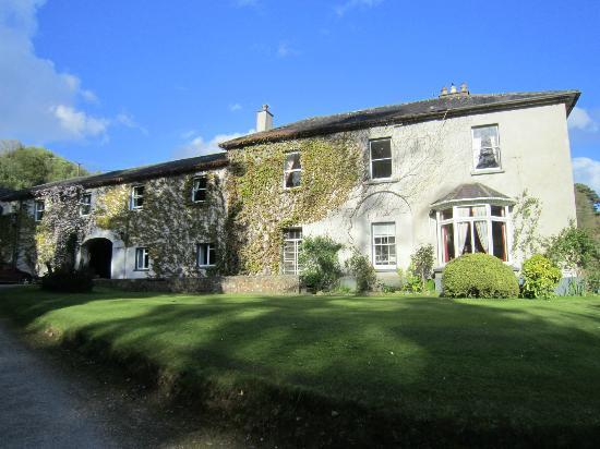 Ballyrafter Country House Hotel: B &amp; B