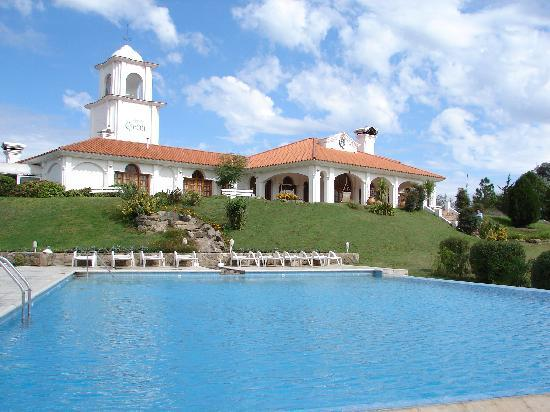 La Posada del Qenti Medical Spa & Resort
