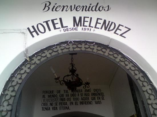 Photo of Hotel Melendez Taxco