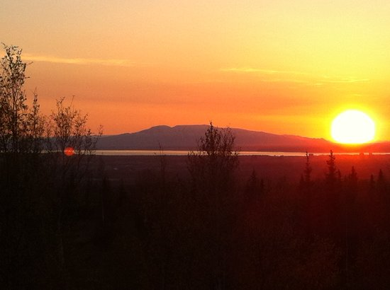 Susitna Sunsets Bed And Breakfast