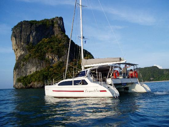 Samui Ocean Sports & Yacht Charter - Day Tours