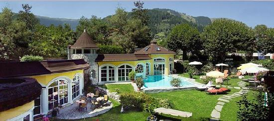 Photo of Romantik Hotel Zell am See
