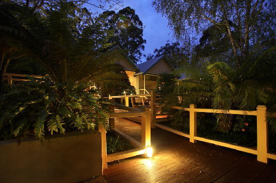 Photo of Heritage Trail Lodge Margaret River