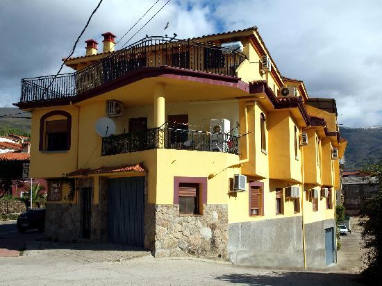 Photo of Hostal Yuste Cáceres