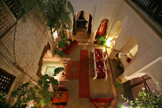 Photo of Riad El Faris Marrakech