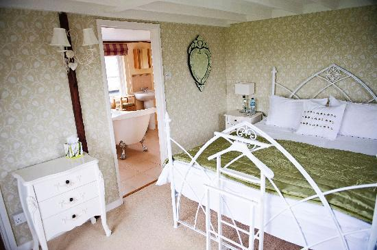 Stourview Cottage B&B
