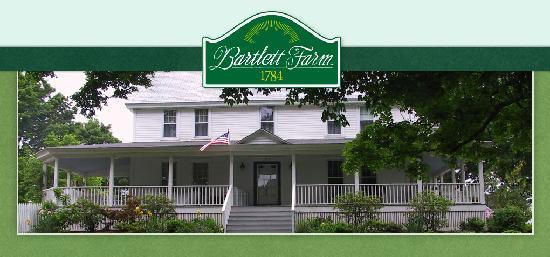 ‪The B&B at Bartlett Farm‬