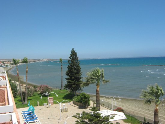 Photo of Lenios Beach Hotel Larnaca