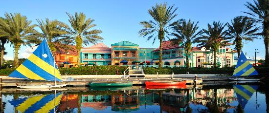 Photo of Disney's Caribbean Beach Resort Orlando