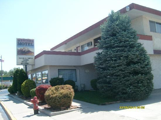 Western Motel