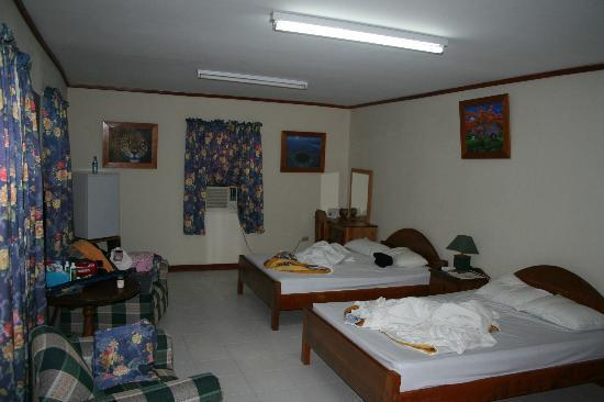 Orchid Garden Eco-Village Hotel Belize