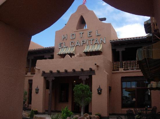 Hotel El Capitan