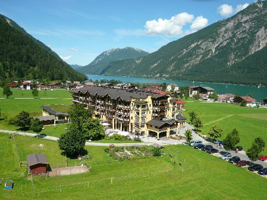 Photo of Der Wiesenhof Pertisau